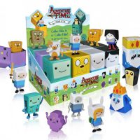 Adventure Time Mystery Minis