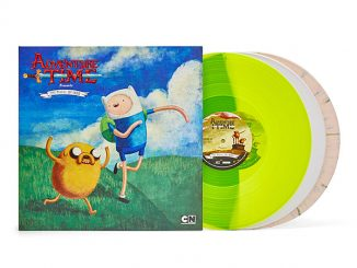 Adventure Time Presents The Music of Ooo