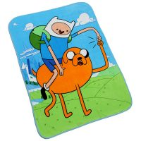Adventure-Time-Throw