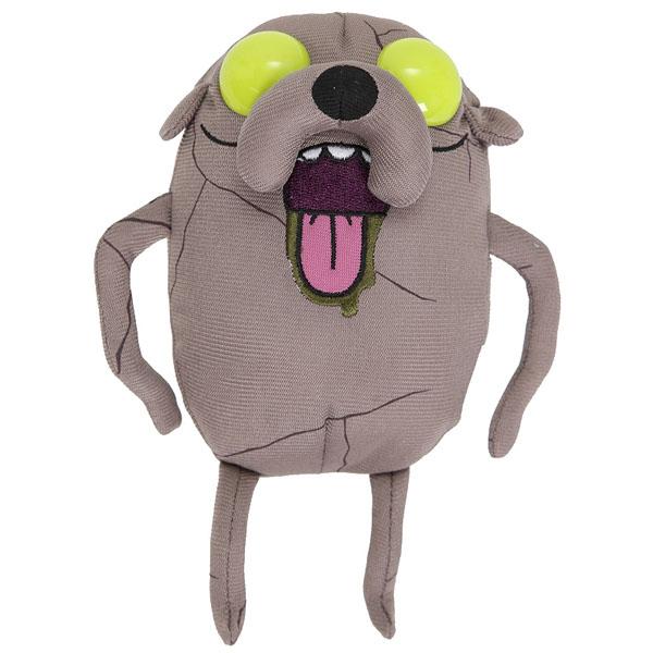 Adventure Time Zombie Jake Plush