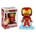 Age of Ultron Avengers Iron Man Pop Vinyl Bobble Head Figure