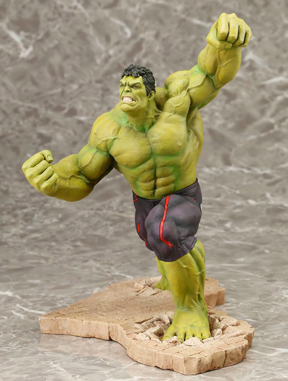 Age of Ultron Hulk ArtFX Statue
