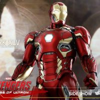 Age of Ultron Iron Man Mark XLV Sixth-Scale Figure