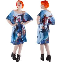 Age of Ultron Kaftan