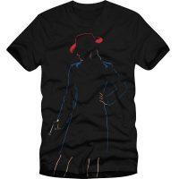 Agent Carter Silhouette T-Shirt
