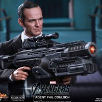 Agent Phil Coulson Figure