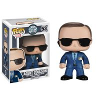 Agents of SHIELD Coulson Pop Vinyl Figure