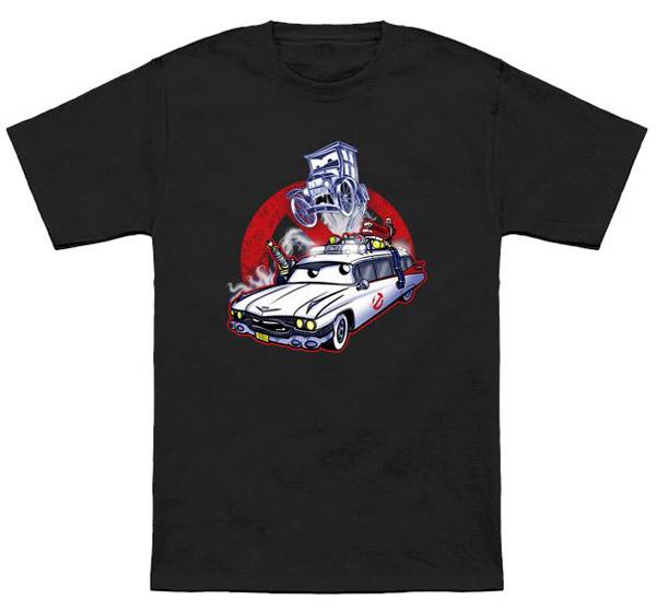 Aint Affraid Shirt