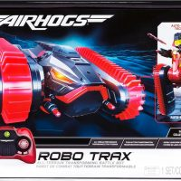 Air Hogs Robo Trax All Terrain Tank