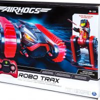 Air Hogs Robo Trax All Terrain Tank Robot