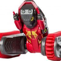 AirHogs Robo Trax All Terrain Tank Robot