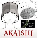 Akaishi Men's Alumi Head Spa Male hair sauna treatment