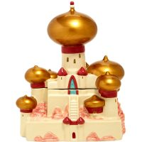 Aladdin The Sultans Palace Cookie Jar