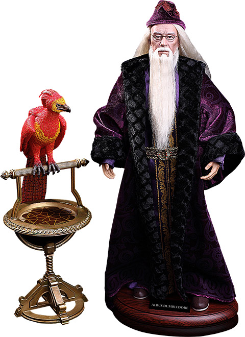 Albus Dumbledore Deluxe Sixth-Scale Figure
