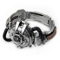 Alchemy Steam Powered Entropy Calibrator Watch