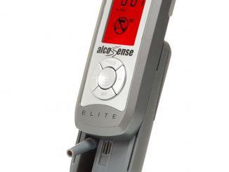 AlcoSense Elite Personal Breathalyser