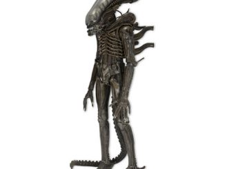 Alien 1 4 Scale Action Figure