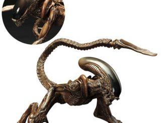 Alien 3 Dog Alien ArtFX+ Statue