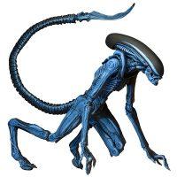 Alien 3 Video Game Dog Alien Action Figure