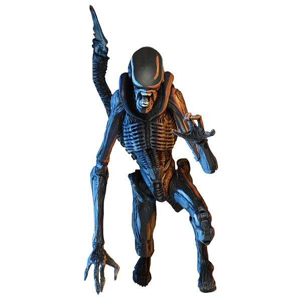 Alien 3 Video Game Dog Alien Action Figure