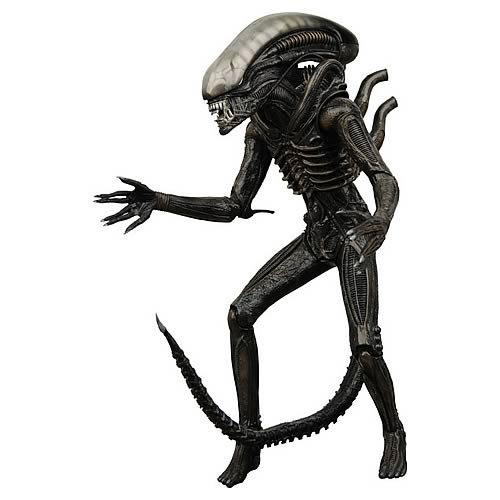 Alien 7-Inch Action Figure
