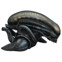 Alien Big Chap Bust Bank