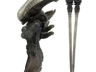 Alien Big Chap Chopsticks