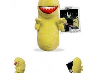 Alien Chestburster Phunny Plush