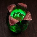 Alien Egg with Launching Facehugger and LED Lights