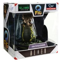 Alien Facehugger Free Hugs Q-Fig Comic Con Exclusive