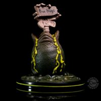 Alien Facehugger Q-Fig Vinyl Figure