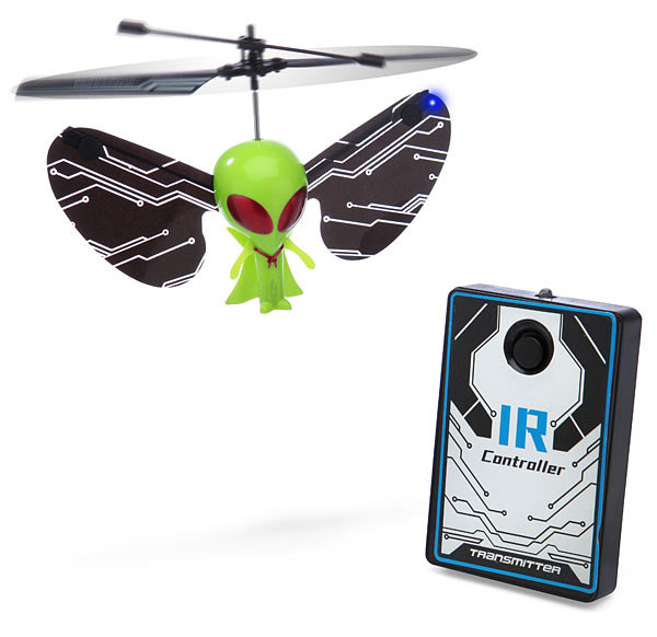 Alien Flyer RC