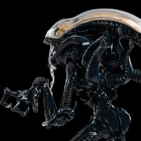 Alien Mini Epics Xenomorph Figure