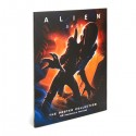 Alien Saga Poster Collection