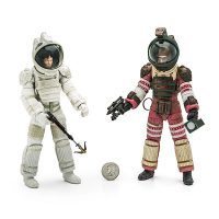 Alien Series 4 Action Figures