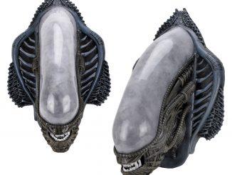 Alien Xenomorph Wall-Mounted Bust