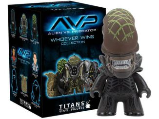 Alien v Predator Blind Box