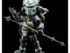 Alien vs. Predator Requiem Wolf Predator Hybrid Metal Figuration Die-Cast Metal Action Figure