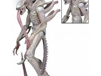 Aliens Albino Alien Concept 7-Inch Scale Series 9 Action Figure