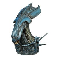 Aliens Alien Queen Bust Bank