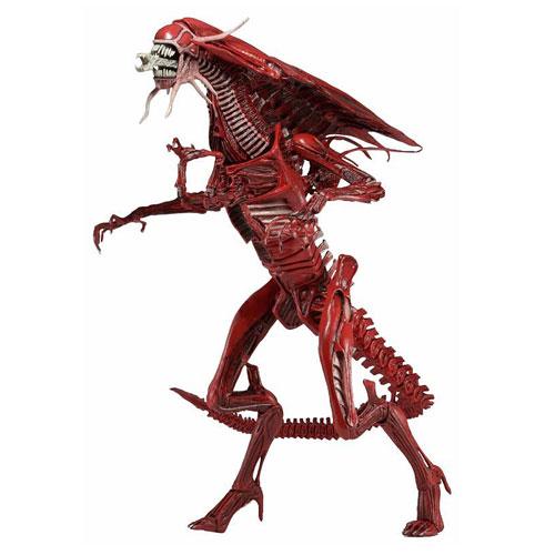 Aliens Genocide Red Queen Ultra-Deluxe Action Figure
