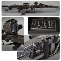 Aliens M56 Smartgun Prop Replica