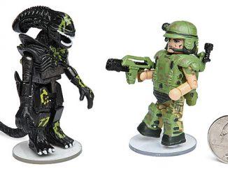 Aliens Minimates