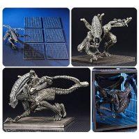 Aliens Warrior Drone ArtFX+ Statue