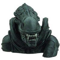 Aliens Xenomorph Alien Bust Bank