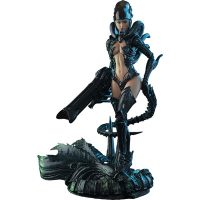 Aliens versus Predator Alien Girl Sixth-Scale Figure