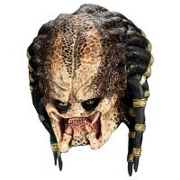 Aliens vs Predator Requiem Predator Adult Mask