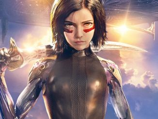 Alita Battle Angel Videos