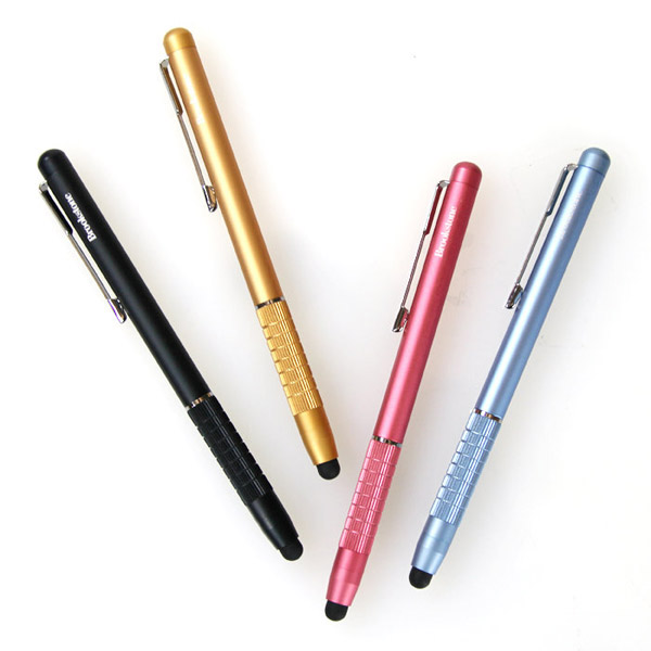 Aluminum Tablet Pen