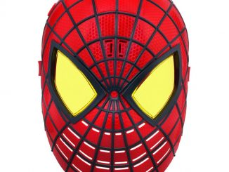 Amazing Spider-Man Mask